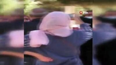 İsrail Güçleri Mescid-İ Aksa'da 5 Kişiyi Gözaltına Aldı