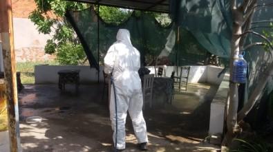 Kepsut'ta İşyerleri Açılışa Hazır