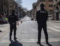 ALIŞVERİŞ MERKEZİ - Kısıtlamayı delenlere ceza yağdı!