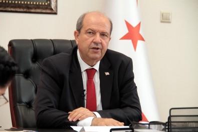 KKTC Başbakan Tatar Açıklaması 'Yapılan Düzenleme Kıbrıs Türkü'nün Yararınadır'