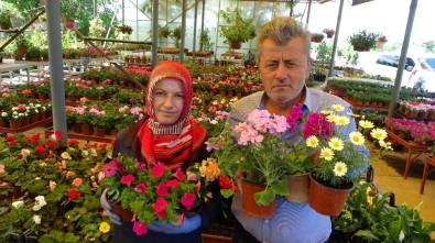 Korona Virüs Çiçek Satışlarını Arttırdı