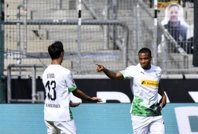 Mönchengladbach, Union Berlin Karşısında Rahat Kazandı Açıklaması 4-1
