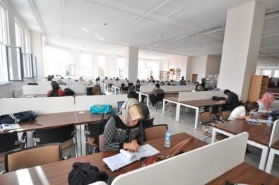 NEÜ, Tüm Üniversitelilere Kapılarını Açıyor