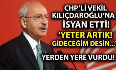 Öztürk Yılmaz'dan Kılıçdaroğlu'na çağrı: Yeter artık! Kaybedersem gideceğim desin
