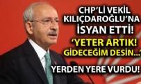 ERKEN SEÇİM - Öztürk Yılmaz'dan Kılıçdaroğlu'na çağrı: Yeter artık! Kaybedersem gideceğim desin