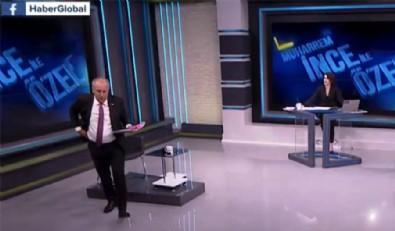 Skandal çağrı! Şovmen Muharrem 'Cumhurbaşkanı' üzerinden prim yapmaya devam ediyor