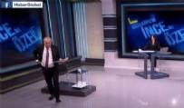 MUHARREM İNCE - Skandal çağrı! Şovmen Muharrem 'Cumhurbaşkanı' üzerinden prim yapmaya devam ediyor