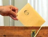 ERKEN SEÇİM - Tartışmalar son noktayı koydu! Erken seçim...!!!