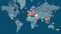 GÜNEY KORE - Türkiye,corona virüs salgını sonrası en çok tedbiri hayata geçiren ülke oldu