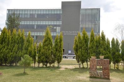 Uşak Üniversitesi'nden Öğrencilere 'Dijital Sınav' Desteği