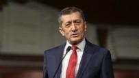 EDİRNE - Bakan Selçuk'tan son dakika LGS açıklaması