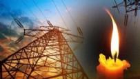 İŞ SAĞLIĞI VE GÜVENLİĞİ - İstanbul'da elektrik kesintisi açıklaması: İstanbul'un 14 ilçesinde elektrik kesintisi!