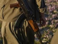İSMAIL ÇATAKLı - İçişleri Bakanlığı yurt içindeki terörist sayısını açıkladı