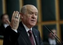 GÖREV SÜRESİ - Devlet Bahçeli'den 'darbe iması' tartışmaları hakkında flaş açıklama