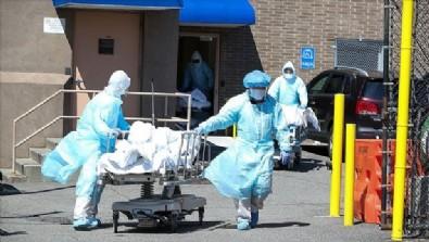 İtiraf gibi açıklama! Avrupa koronavirüsten ölenlerin sayısını gizliyor mu?