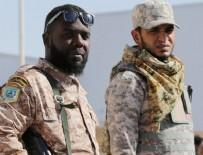 HAVA SALDIRISI - Libya Ordusu, Hafter milislerini kuşattı!