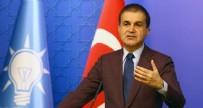 BAŞBAKAN - MKYK sonrası AK Parti'den açıklamalar