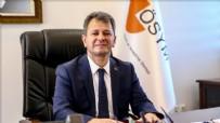 ASKERİ ÖĞRENCİ - ÖSYM Başkanı önemli detayları paylaştı!