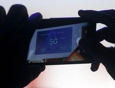 Türkiye 5G'ye ne zaman geçiyor? Tarih açıklandı!