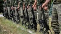 EURO - Yeni askerlik takvimi belli oldu! Gözler 31 Mayıs'ta...