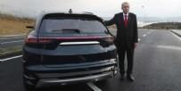 MARMARA BÖLGESI - Yerli otomobilde yeni gelişme! Büyük katkı sağlayacak...