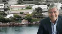 YALAN BEYAN - Yılmaz Özdil'in villası için karar çıktı!