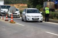 GÜVENLİK GÜÇLERİ - Bodrum'a giren araç sayısı bir günde yüzde 25 arttı