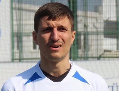 Eski Süper Lig futbolcusu 5 yaşındaki oğlunu öldürdü