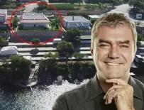 BELEDİYE MECLİSİ - Yılmaz Özdil'in kaçak villası ile ilgili karar çıktı!