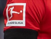 FRANKFURT - Bundesliga 16 Mayıs Cumartesi seyircisiz olarak başlıyor