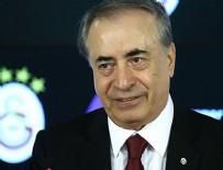 YUSUF GÜNAY - Mustafa Cengiz yoğun bakımda!