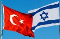 FILISTIN - Türkiye'den İsrail'e sert uyarı: Bir an önce son ver!
