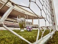 ATLETICO MADRID - UEFA'dan son dakika Şampiyonlar Ligi kararı!