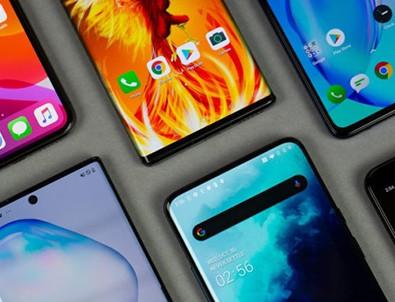 2020'nin en çok satan 10 telefonu belli oldu!
