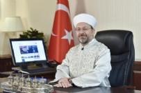 AYRIMCILIK - Ankara Başsavcılığı'ndan emsal karar! Ali Erbaş hakkında yapılan suç duyurusunda karar çıktı...
