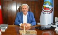 Başkan Şahin'den TFF Başkan Vekilliği Görevine Getirilen Ali Düşmez'e Tebrik
