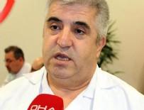 YOĞUN BAKIM ÜNİTESİ - Bilim Kurulu Üyesi, Türkiye'nin koronavirüs başarısının sırrını açıkladı