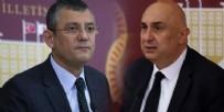 CHP'li Özel ve Özkoç hakkında soruşturma başlatıldı!