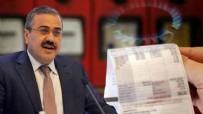 A HABER - EPDK Başkanı Mustafa Yılmaz'dan doğalgaz faturaları ile ilgili son dakika açıklamaları!