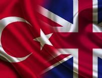 KARGO UÇAĞI - İngiltere'den tarihi itiraf: Türkiye kurtardı!