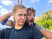 STRATEJI - Survivor'dan elenen Aşkım Burçe Tunay'dan şok açıklama: 'Kameralar yokken Nisa'ya...'.
