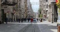 İSTİKLAL CADDESİ - Taksim Meydanı ve İstiklal Caddesi için karar açıklandı