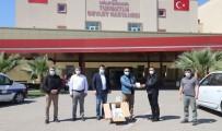 Turgutlu Belediyesinden Devlet Hastanesine Önemli Destek