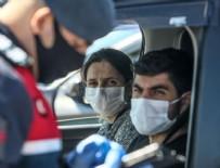 DEZENFEKSİYON - 'Yeni hayat' rehberi yayınlandı! Okul, hastane, otobüs, uçak, AVM, sokaklar...
