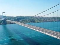 KARAYOLLARı GENEL MÜDÜRLÜĞÜ - 15 Temmuz Şehitler Köprüsü'ne yeni dönem...