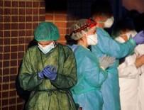 KATALONYA - Çok kritik koronavirüs uyarısı!
