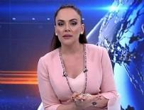 İSTİFA - Ünlü sunucu istifa etti!