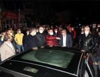 BAŞAKPıNAR - Ölen Grup Yorum üyesinin cenazesini kabul etmediler!