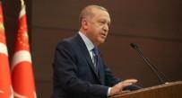 CUMHURBAŞKANLIĞI KÜLLİYESİ - 2,5 ay sonra bir ilk! Erdoğan 3 kritik toplantıyla başlıyor...