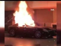 KALIFORNIYA - ABD'de protestolar şiddetleniyor!
